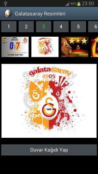 Galatasaray Duvar Kağıtları poster