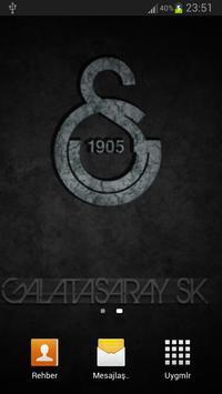 Galatasaray Duvar Kağıtları screenshot 1