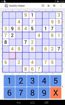sudoku helper free edition apk download free puzzle game for