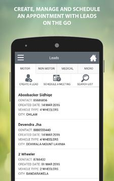 SAM - General (DEMO) apk screenshot