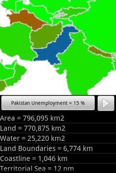 Animated World Facts apk screenshot