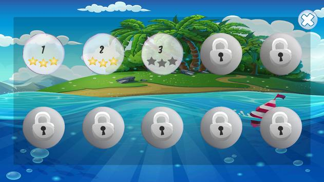 Carnival Rings Stack-Water Bubble Free Ring Toss screenshot 1