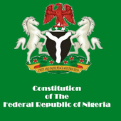 Latest Nigerian Constitution icon