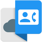 PhoneBook Cloud-Contact Backup icon