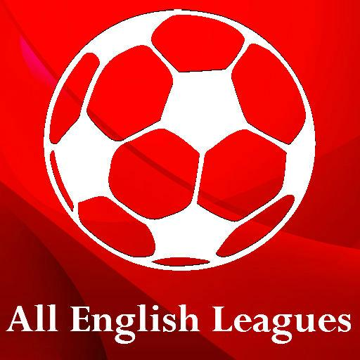 All English Leagues poster