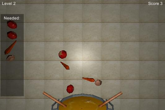 Souperbowl apk screenshot