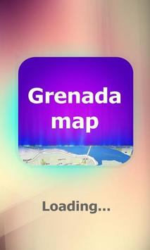 Grenada Map Travel APK Download Free Travel Local APP For - Grenada map download