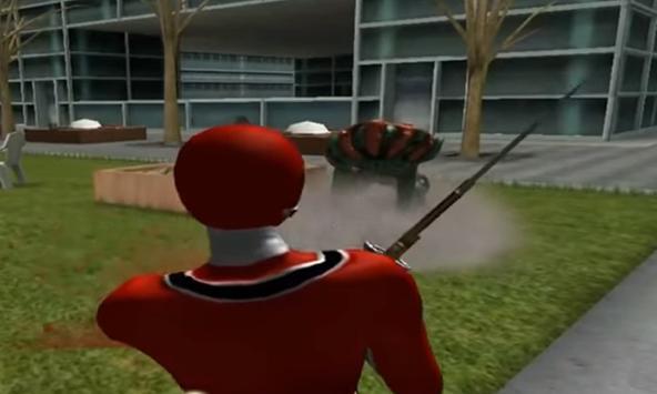 Great Enemies for Power Ranger apk screenshot
