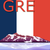 Grenoble Map icon