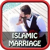 Islamic Marriage icon