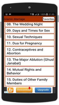 Islamic Marriage apk screenshot