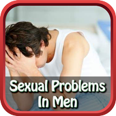 Sexual Problems in Men icon