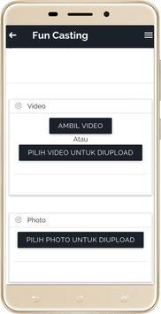 Castenar apk screenshot
