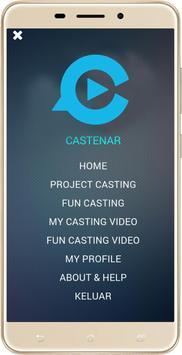 Castenar poster