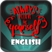 Great English Quotes icon