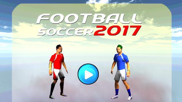 Great Football 2017 apk screenshot