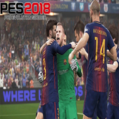 Tips Guide PES 2018 New icon