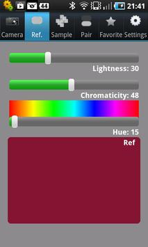 CSY: Color Difference screenshot 1