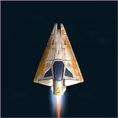 3D Battleplane icon