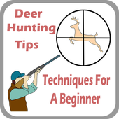 Deer Hunting Tips icon