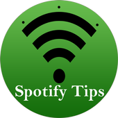 Free Spotify Music Tips icon