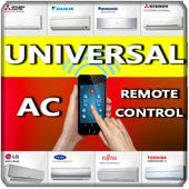 ac remote - universal icon
