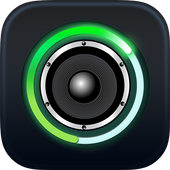 Bass Booster - Subwoofer & Buffer icon