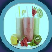 Milkshake Recipes icon
