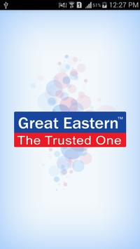 Great Eastern (Admin) poster