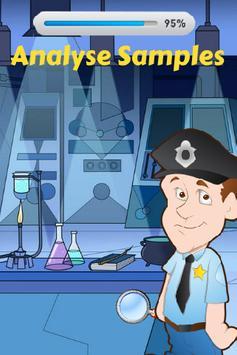 Criminal Police Case poster