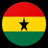 Ghana Online News Link 2018 icon