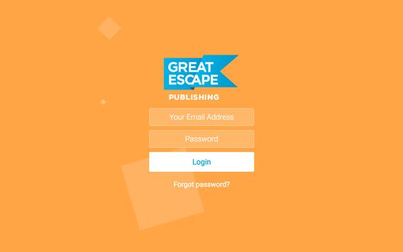 Great Escape Spanish screenshot 6