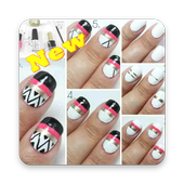 The Latest Nail Painting Ideas icon