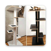 Modern Cat House Ideas icon