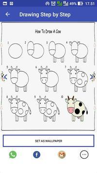 Drawing Tutorial Step by Step screenshot 10