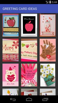 Greeting Card Ideas poster