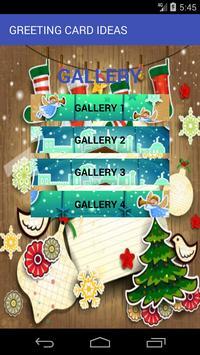 Greeting Card Ideas apk screenshot