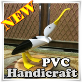 PVC Pipe Handicraft Ideas icon