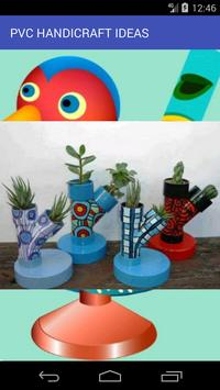 PVC Pipe Handicraft Ideas screenshot 7