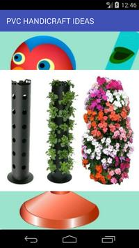PVC Pipe Handicraft Ideas screenshot 1