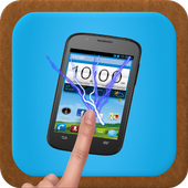 Electric Screen Effect icon