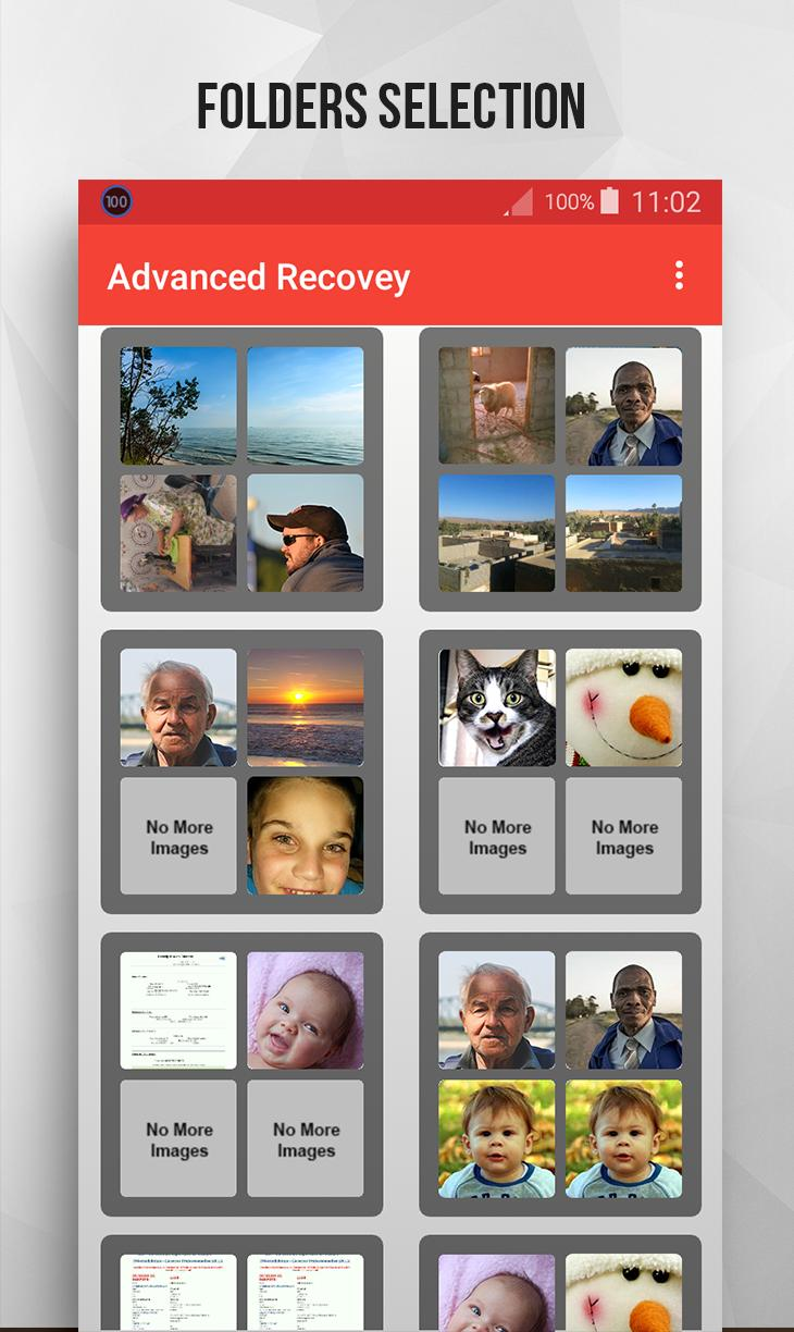 Deleted Image Recovery for Android - APK Download