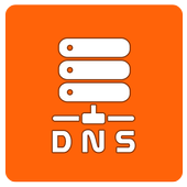 DNS Changer Pro (No Root)-icoon