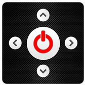 Remote Control TV icon