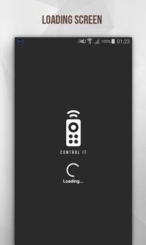 Remote Control TV-poster