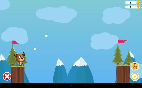 Leap Season screenshot 2