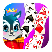 Card Solitaire Game icon