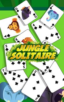 Card Solitaire Game poster