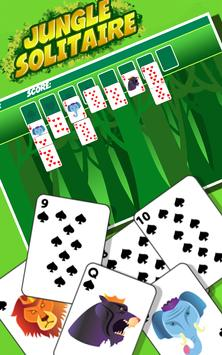 Card Solitaire Game apk screenshot