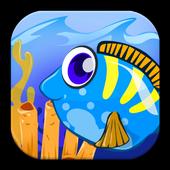 Real Fishing Game icon